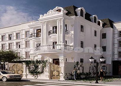 biệt thự đẹp tại Đà Nẵng
