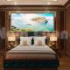 thiết kế buồng ngủ tiêu chuẩn 2 sao