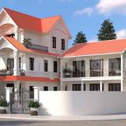 Muốn xây biệt thự đẹp cần bao nhiêu m2 và cách tính diện tích xây nhà hợp lý