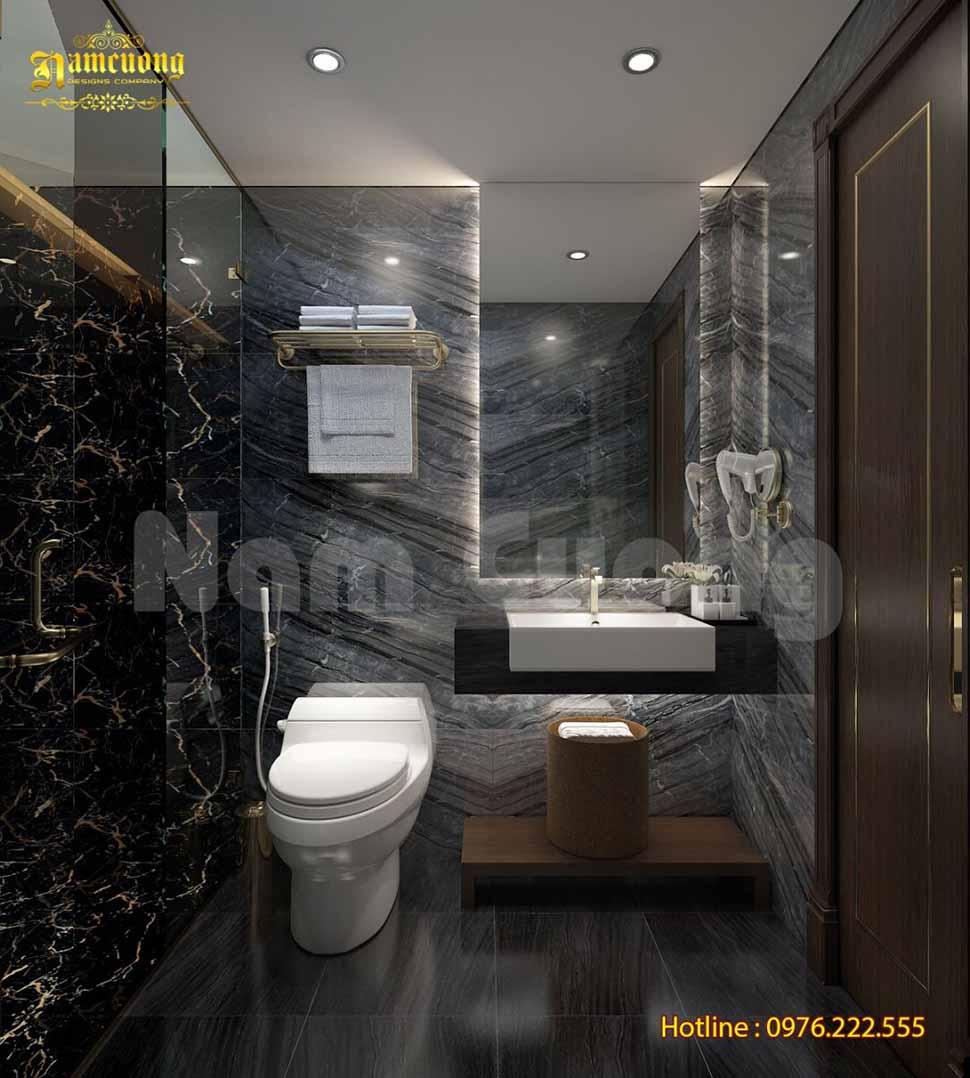 mẫu thiết kế phòng wc