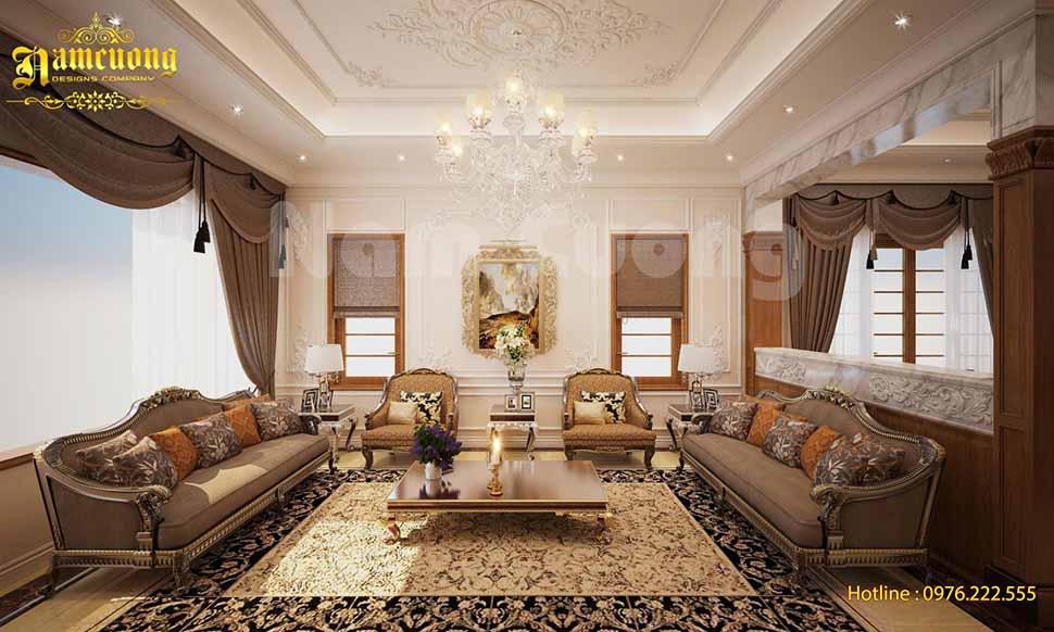 Phòng khách