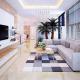 Bật mí mẫu thiết kế phòng khách biệt thự hiện đại