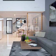 Thiết kế phòng khách nhỏ hiện đại HOT nhất hiện nay