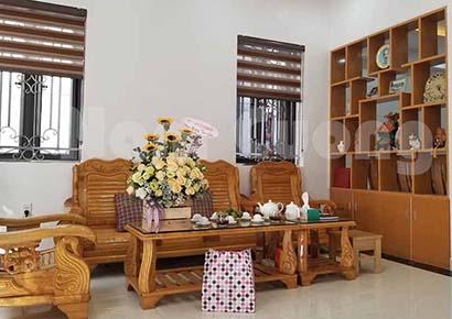 dịch vụ xây nhà trọn gói tại Quảng Ninh