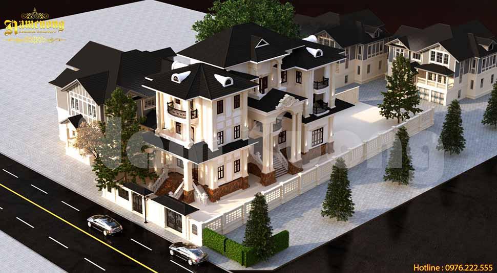 dịch vụ xây nhà trọn gói tại Cần Thơ
