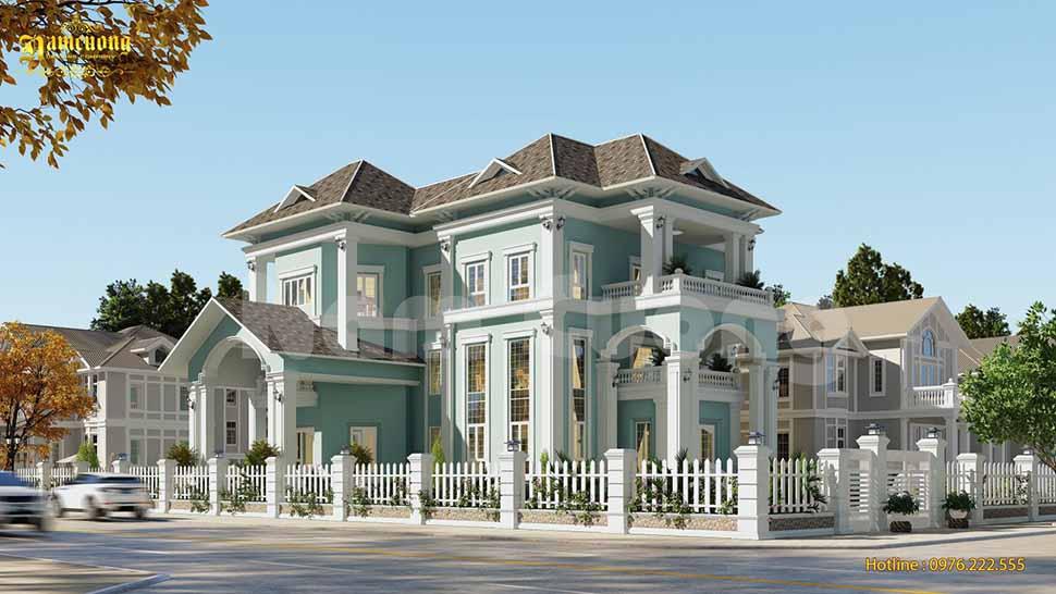 xây nhà trọn gói tại đồng nai
