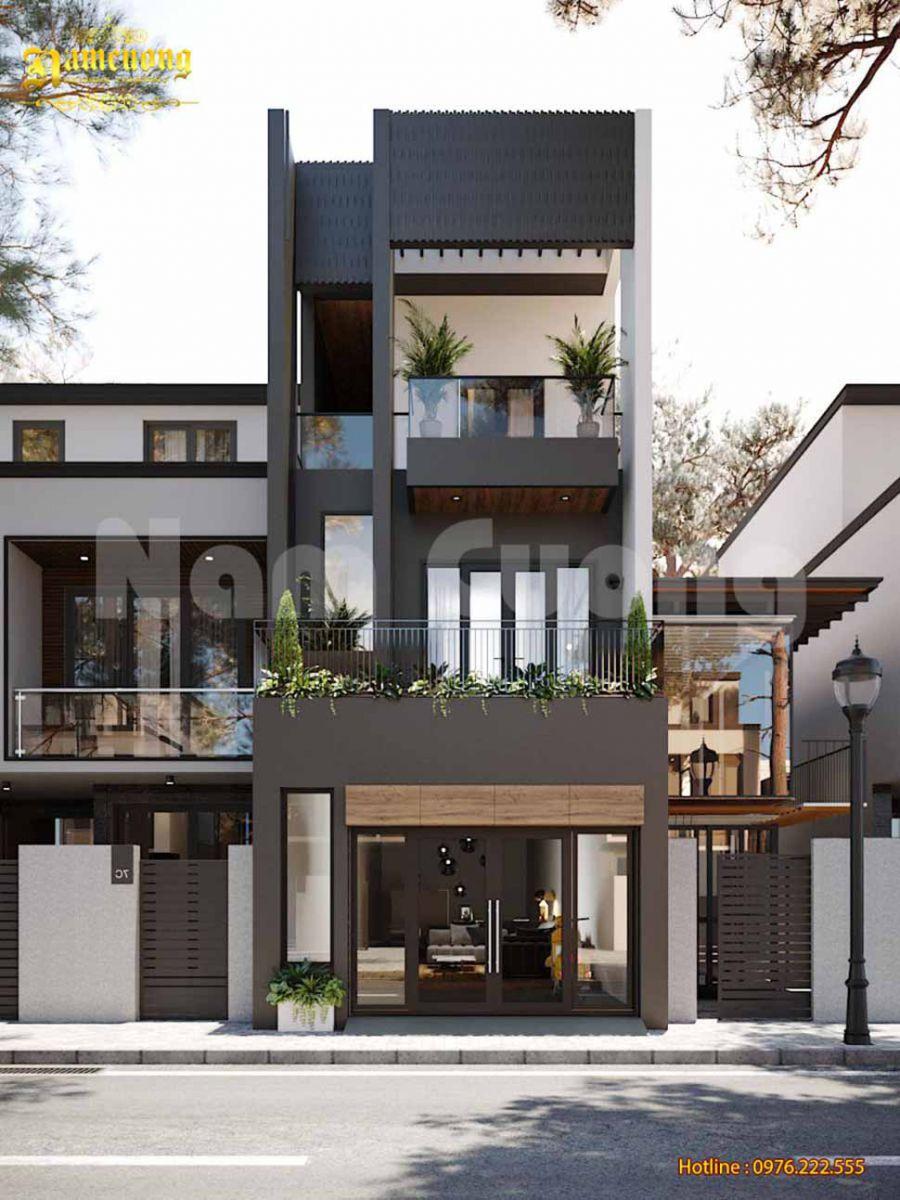 dịch vụ xây nhà trọn gói tại Hưng Yên
