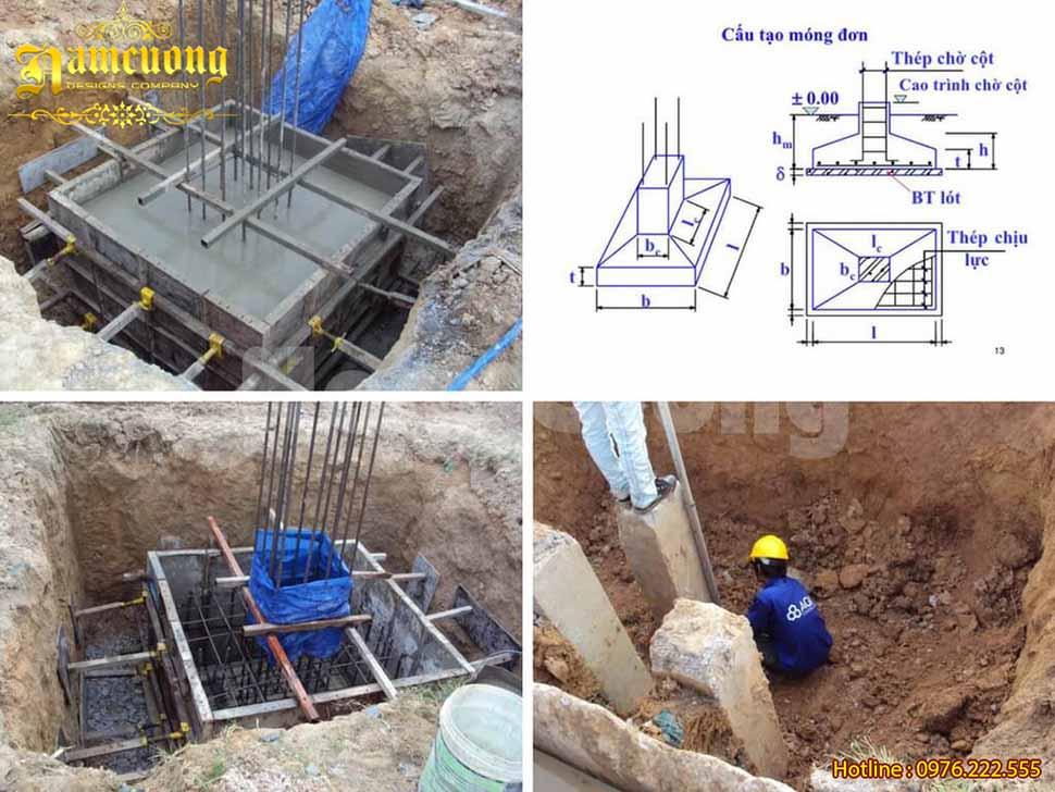 dịch vụ xây nhà trọn gói tại Lào Cai