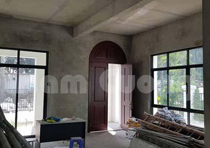 dịch vụ xây nhà trọn gói tại Nam Định