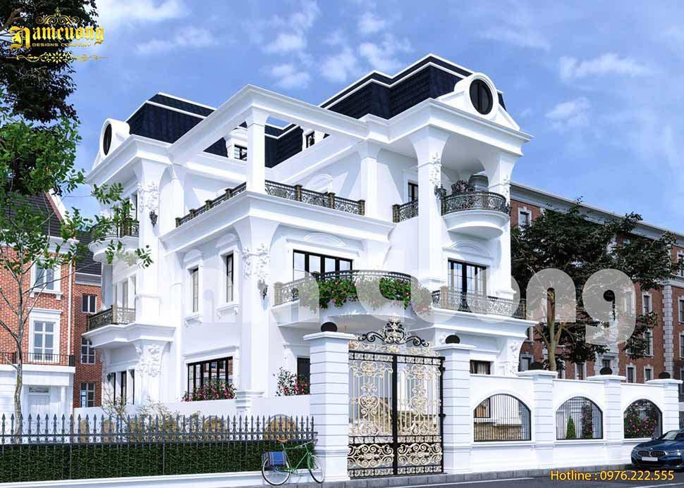 xây nhà đẹp trọn gói tại quảng trị