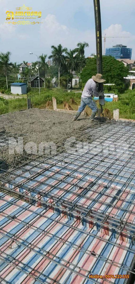 dịch vụ xây nhà trọn gói tại Sơn La