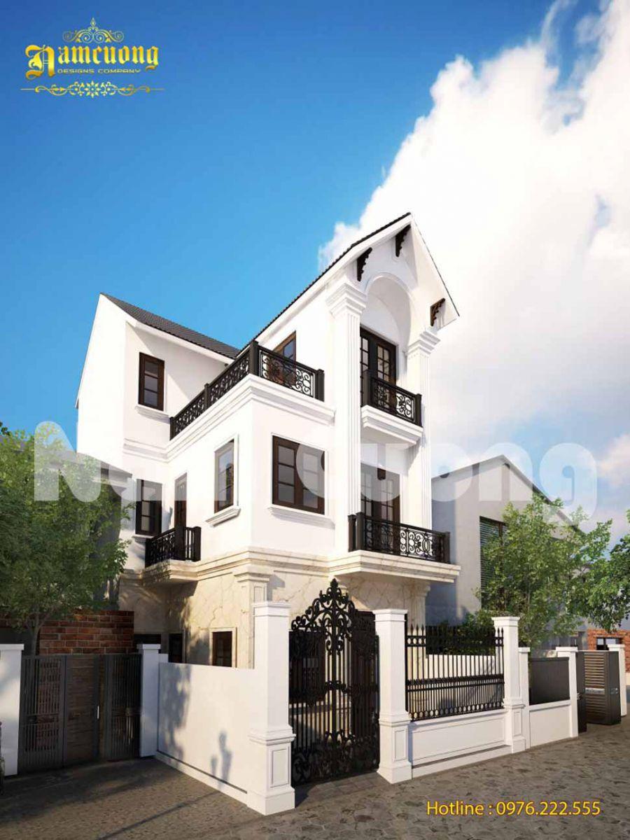 dịch vụ xây nhà trọn gói tại Thanh Hóa