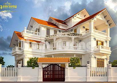 xây nhà đẹp tại vĩnh long