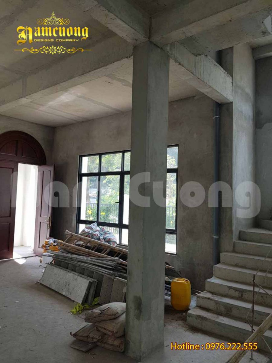dịch vụ xây nhà trọn gói tại Vĩnh Phúc